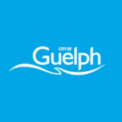 City of Guelph, ON logo