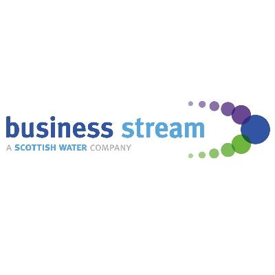 Business Stream logo