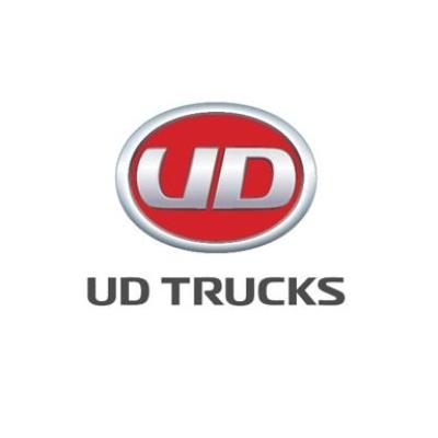 UDトラックス株式会社のロゴ