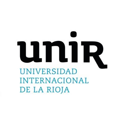 logotipo de la empresa Universidad Internacional De La Rioja