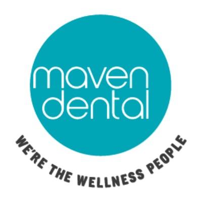 Maven Dental Group logo