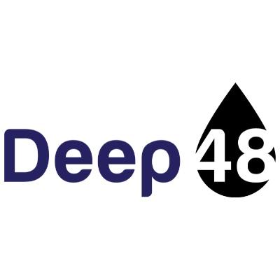 Deep48 logo
