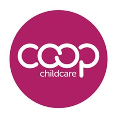 Co-op Childcare logo