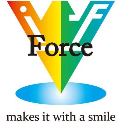 株式会社アイフォースのロゴ