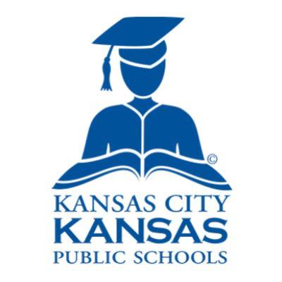 Kansas City, Kansas Public Schools logo