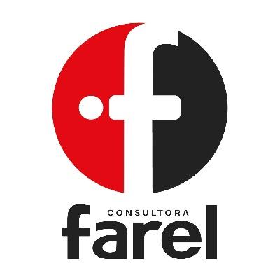 logotipo de la empresa Consultora Farel
