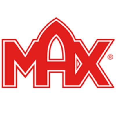 Max Burgers AB logo