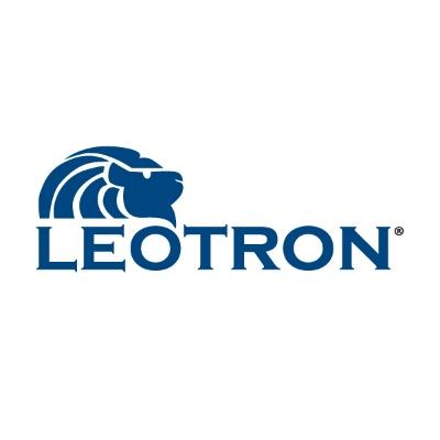 Logo Leotron