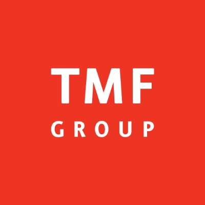 Logo firmy - TMF Group