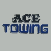 ACE TOWING logo