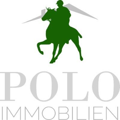 Polo Immobilien-Logo
