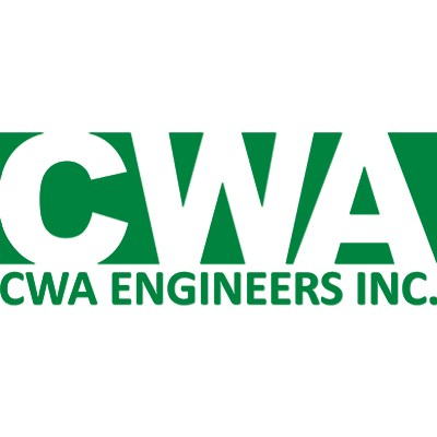 CWA Engineers Inc. logo