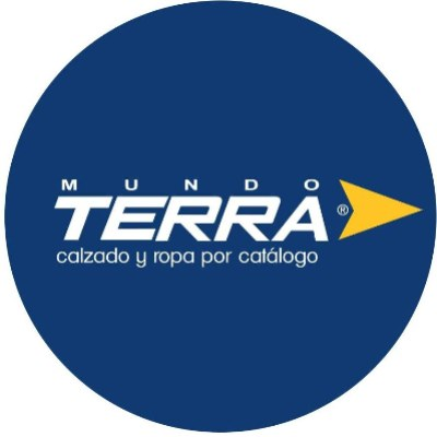 logotipo de la empresa Mundo Terra