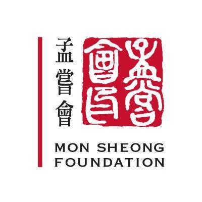 Logo Mon Sheong Foundation