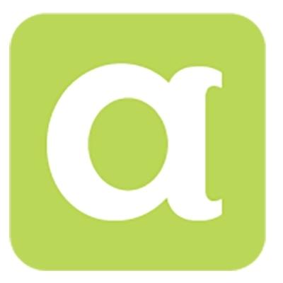 Alpha Agency Careers logo