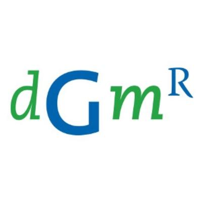 Logo van DGMR