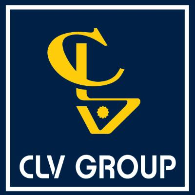 CLV Group Inc. logo