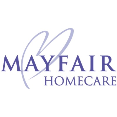 Mayfair Homecare logo