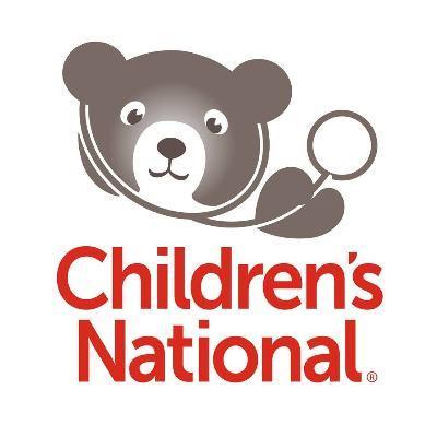Children's National Hospital logo