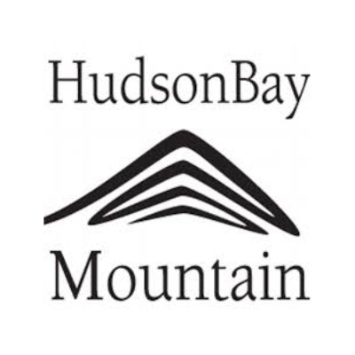 Logo Hudson Bay Mountain Resort