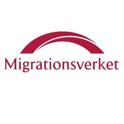 Migrationsverket logo