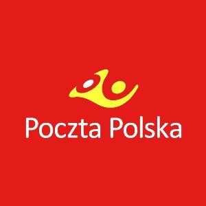 Logo firmy Poczta Polska