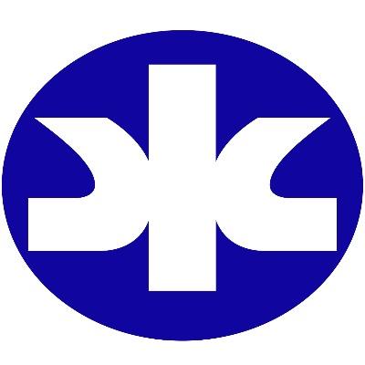 logotipo de la empresa Kimberly-Clark