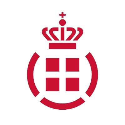 logo av Forsvaret