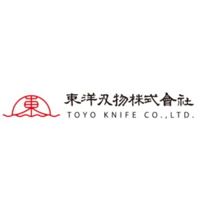 東洋刃物株式会社のロゴ