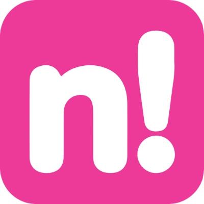 Nannynu logo