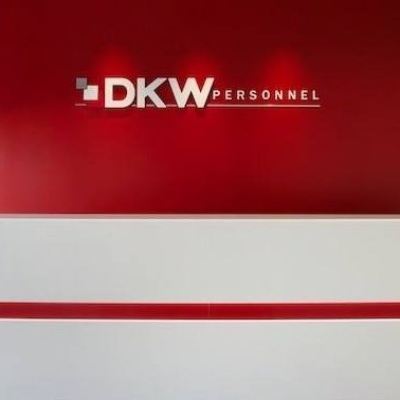 DKW Recruitment Group logo