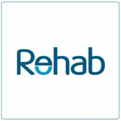 Rehab Group logo