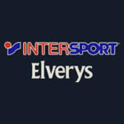 Intersport Elverys logo