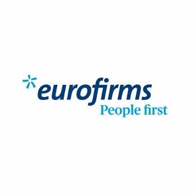 Logótipo - EUROFIRMS