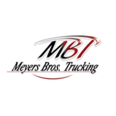 Meyers Bros Trucking logo