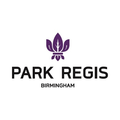 Park Regis Hotel logo
