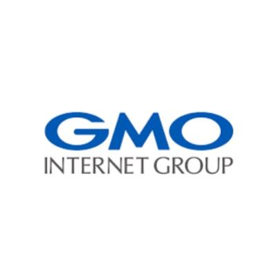 GMOインターネットグループのロゴ
