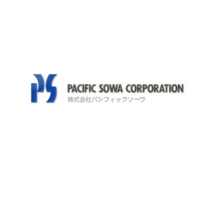 株式会社パシフィックソーワのロゴ