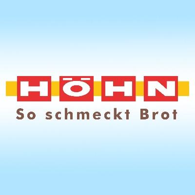 Höhn Brot GmbH & Co. KG-Logo