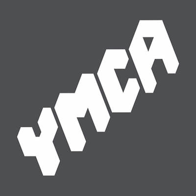 One YMCA logo