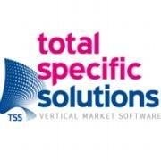 Logo van Total Specific Solutions