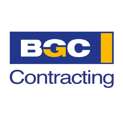 BGC Contracting logo