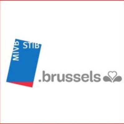 STIB MIVB logo