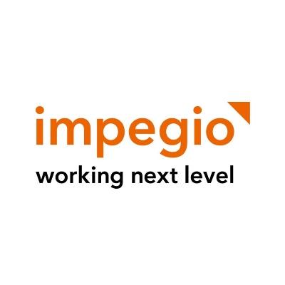 impegio Personalmanagement GmbH-Logo