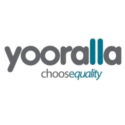 Yooralla logo