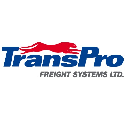Transpro Freight Systems logo