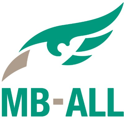 Logo van MB-ALL