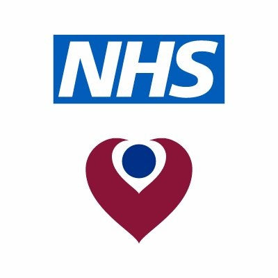 The Christie Hospital NHS Foundation Trust logo