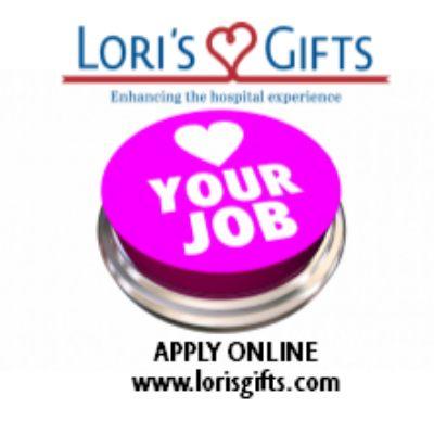 Lori's Gifts, Inc. logo