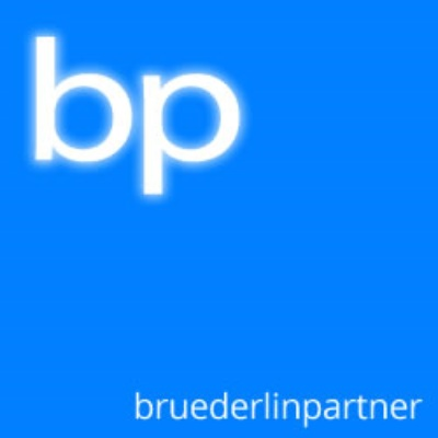 Logo Bruederlinpartner